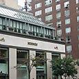 Hermes sur Madison Avenue