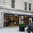 Chloé sur Madison Avenue