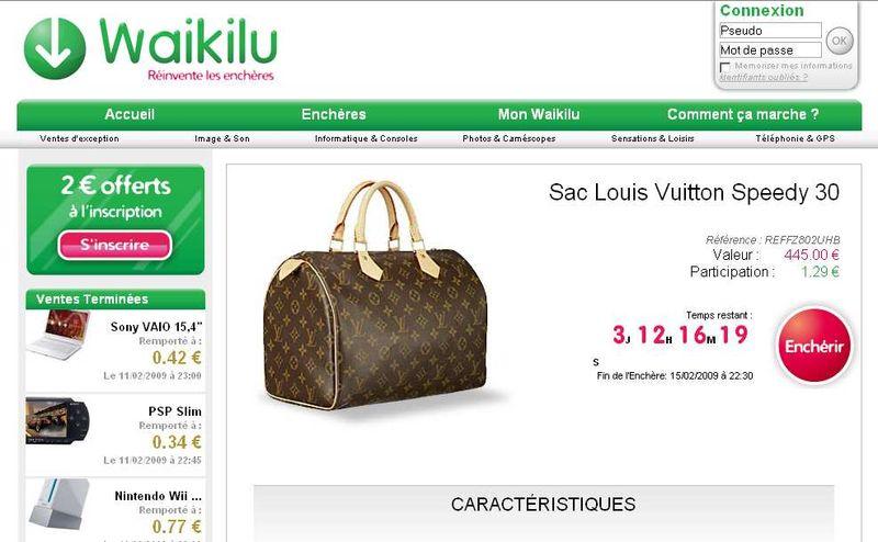 4c6f5d98fe64cc Et quelle surprise, on ne trouve pas que des produits high tech… Je suppose  que le service juridique de Louis Vuitton est déjà sur la brèche…